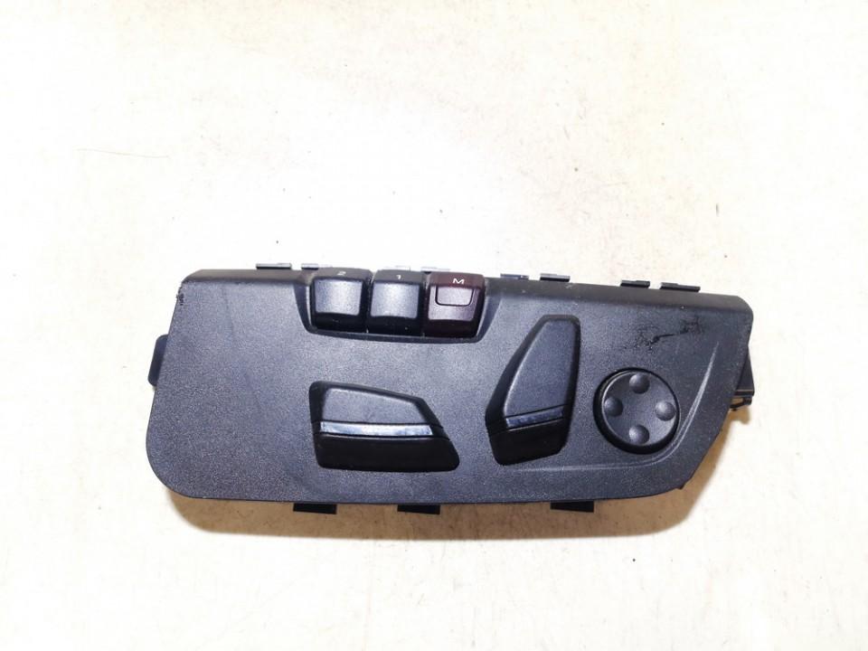 Sedynes atminties mygtukai P.K. BMW 1-Series 2012    0.0 92766210101