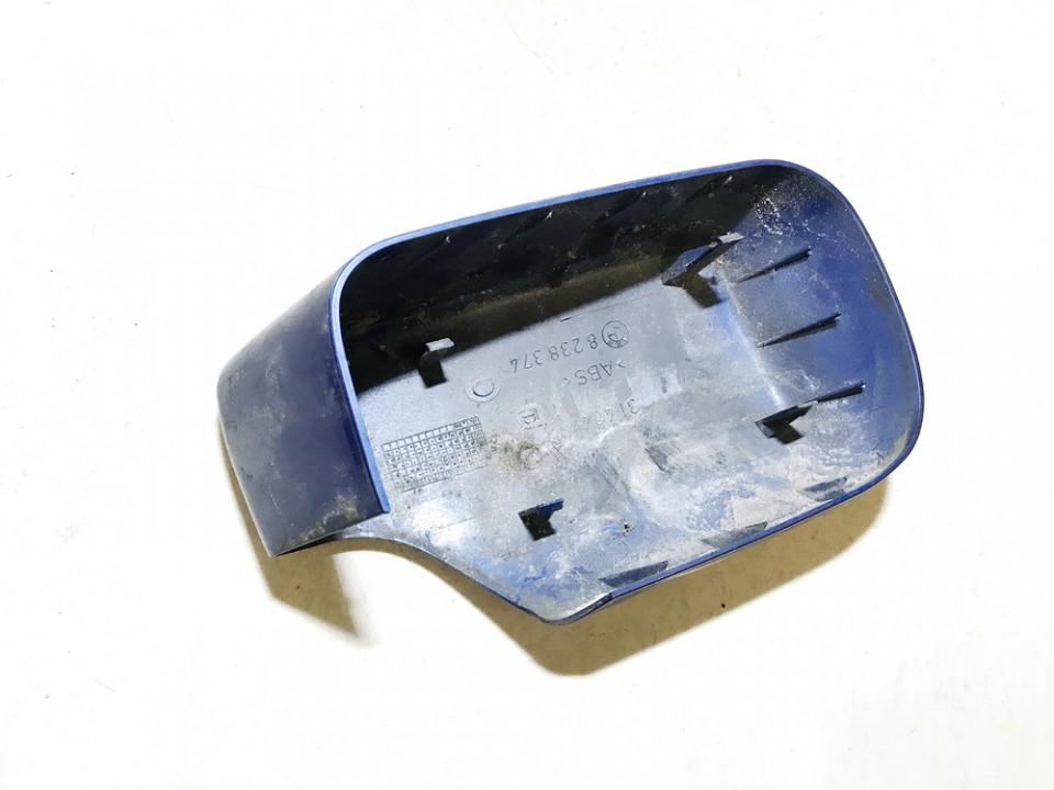 Duru veidrodelio dangtelis P.D. (priekinis desinys) BMW 5-Series 1999    0.0 8238374