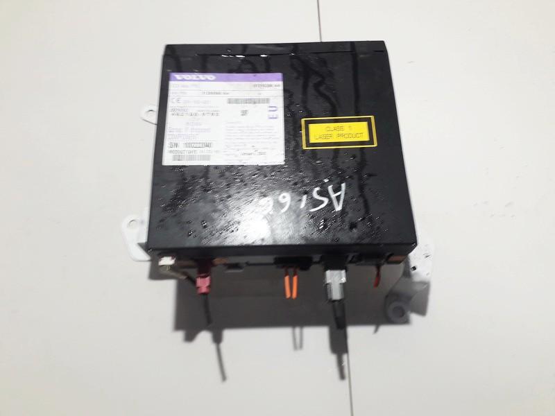 Navigacijos cd skaitytuvas Volvo XC 60 2010    2.4 4621009790