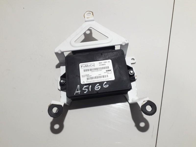 Rankinio stabdzio kompiuteris Volvo XC 60 2010    2.4 6G912598CC