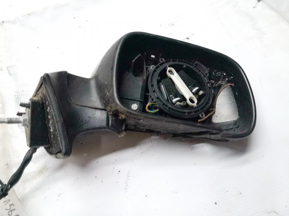 Duru veidrodelio dangtelis P.D. (priekinis desinys) Peugeot 407 2004    1.6 used