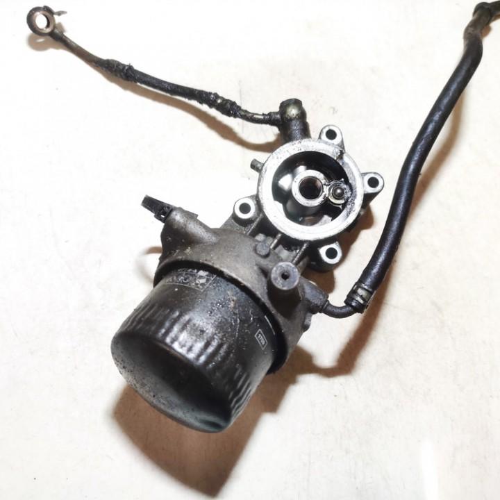 Tepalo filtro laikiklis Nissan Pathfinder 2005    2.5 used