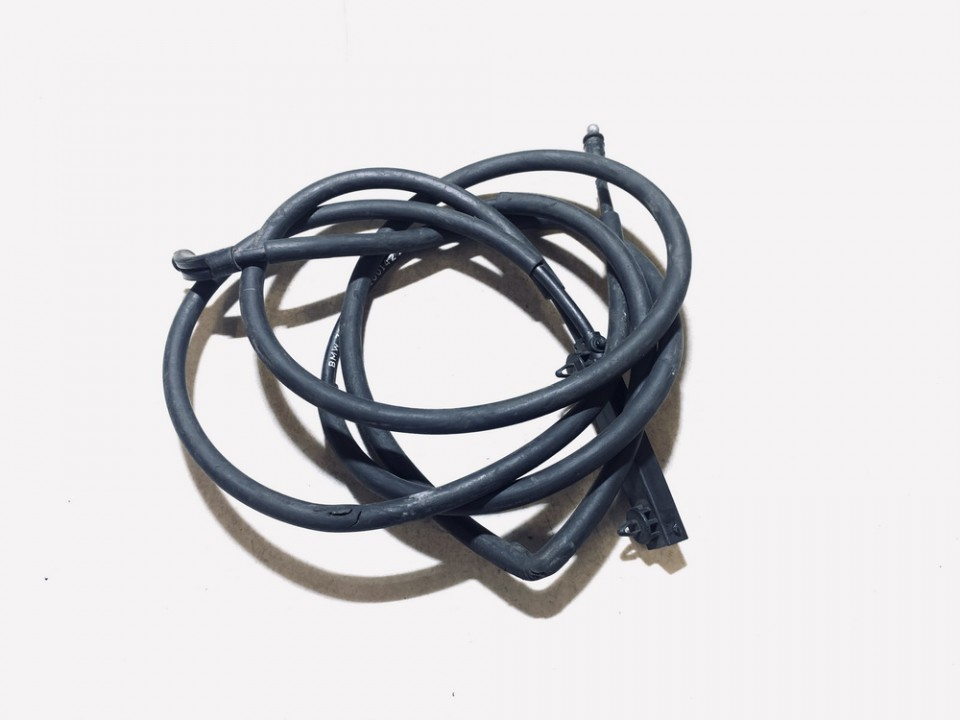 Hood Release Cable BMW 1-Series 2012    2.0 7396161
