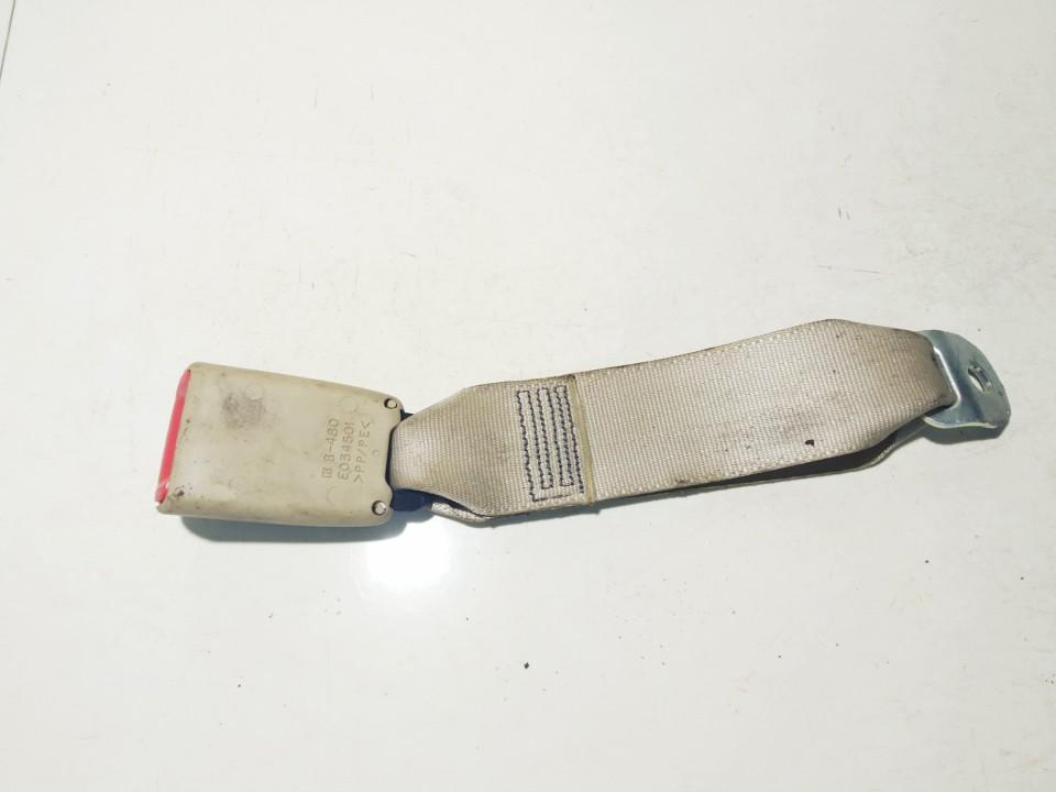 Saugos dirzo sagtis (laikiklis) P.K. Nissan Pathfinder 2007    2.5 e034501