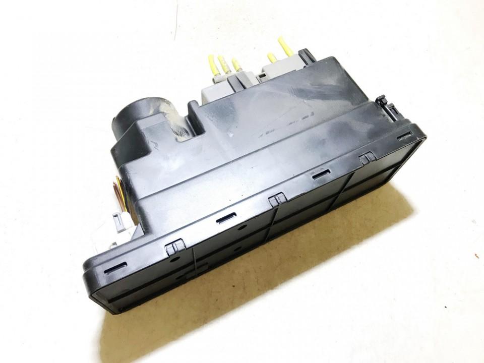 Central Locking Pump Mercedes-Benz C-CLASS 1998    2.0 2088000448