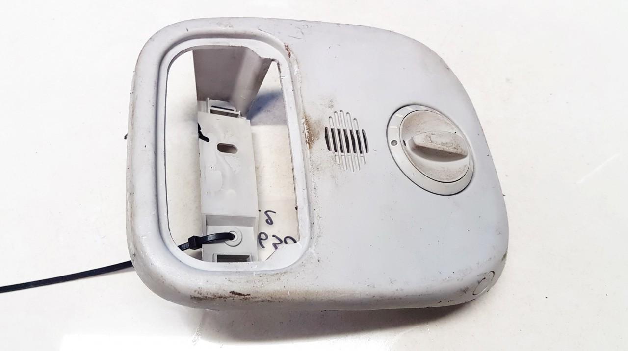 Liuko valdymo mygtukas Peugeot 407 2004    1.6 96413719BJ