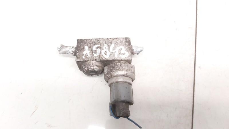 Pressure Switch, air conditioning AC Pressure Switch Control Honda Jazz 2002    1.4 4434400680