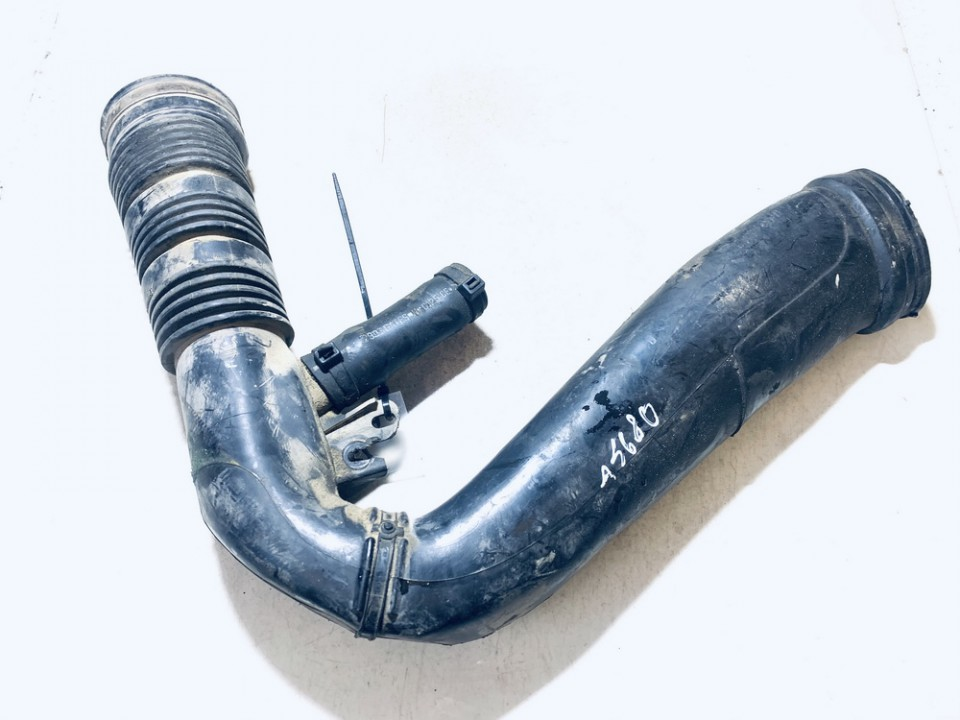 Peugeot  307 Interkulerio zarna -  slanga