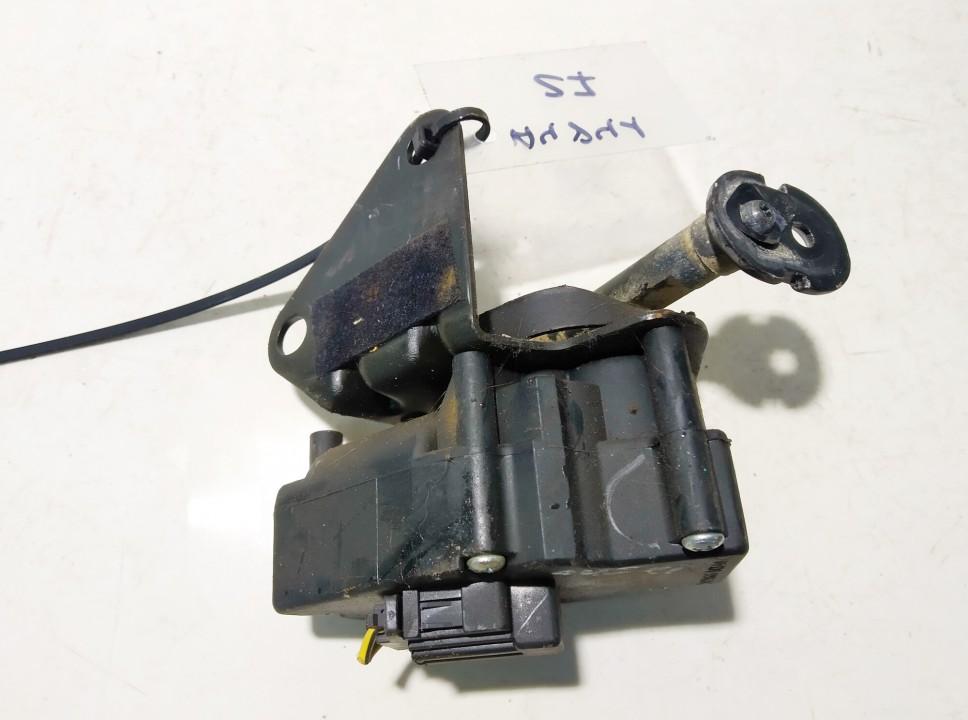 Fortkes atidarymo varikliukas Seat Alhambra 2001    1.9 7m0847080