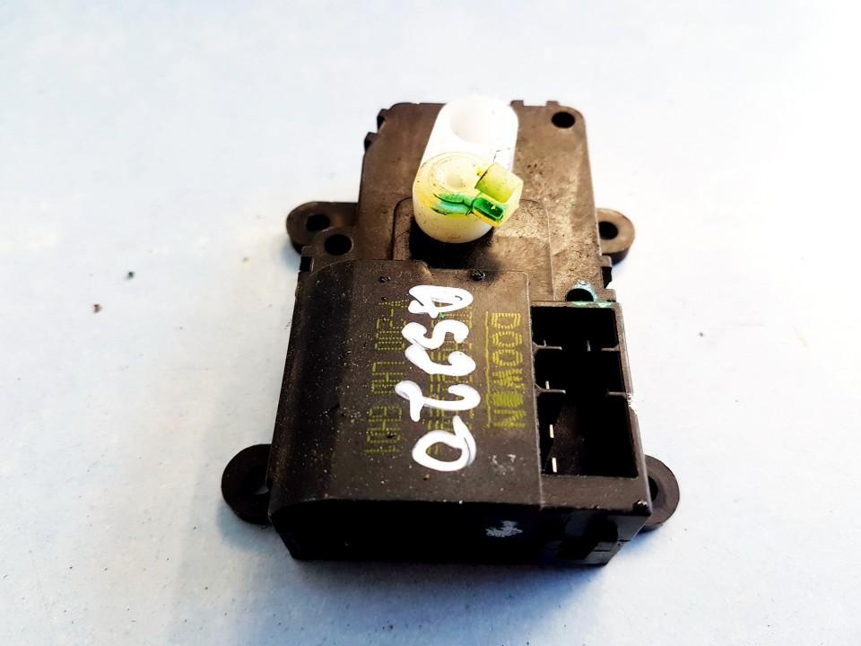 SsangYong  Rexton Heater Vent Flap Control Actuator Motor