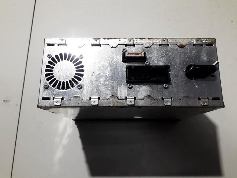 CD player NAVIGATION Audi A6 1999    2.8 4D0919887D