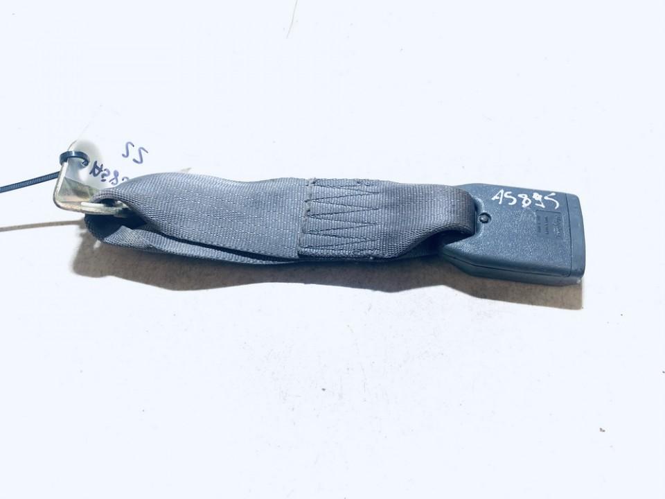 Saugos dirzo sagtis (laikiklis) P.K. Mazda 626 1987    2.0 a1427m