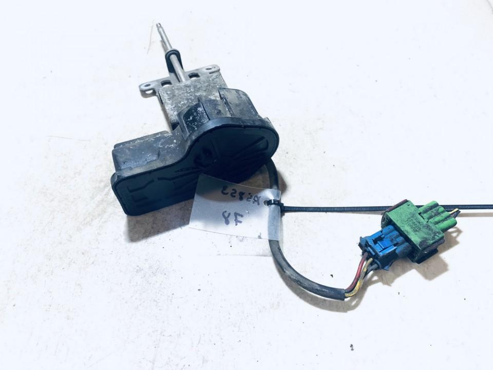 Zibintu valytuvu varikliukas SAAB 9-5 1998    2.0 0390206948