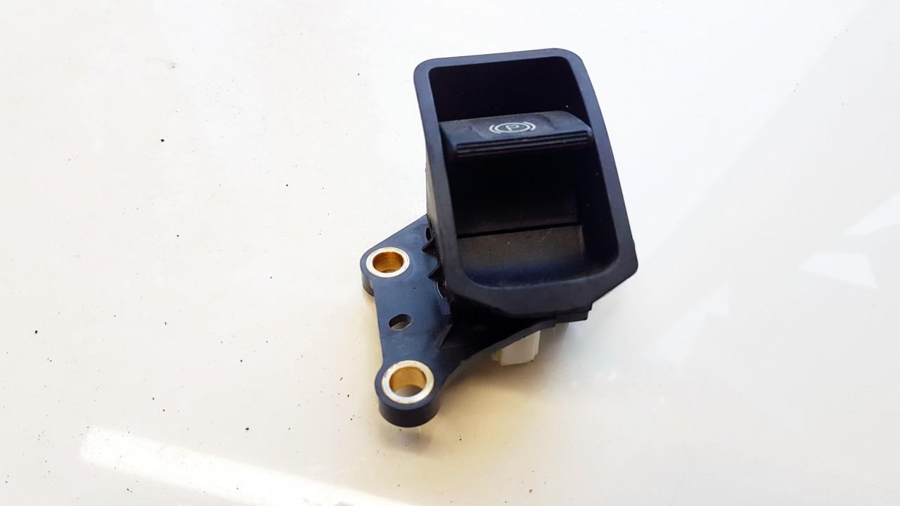 Rankinio stabdzio mygtukas Toyota Avensis 2010    2.0 8439005020