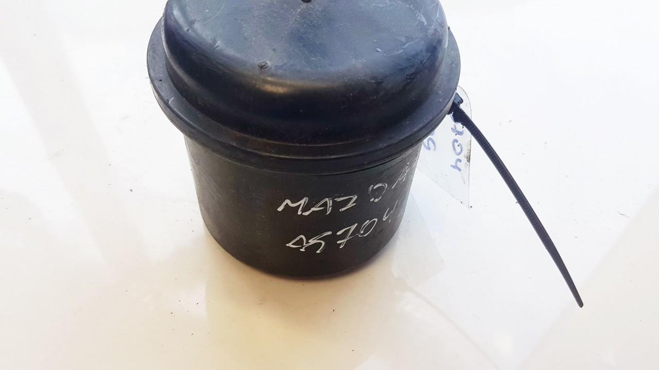 Vacuum Air Tank - Air pressure accumulator Mazda 6 2004    2.0 USED