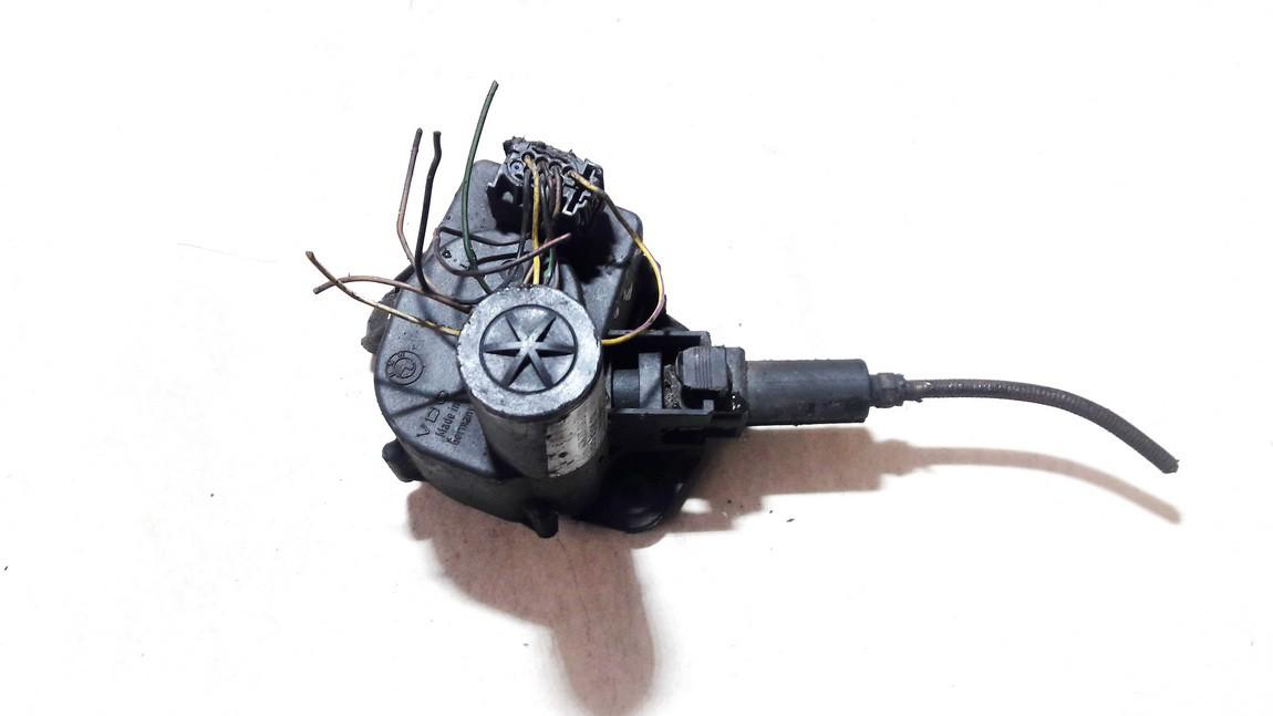 CRUISE CONTROL UNIT  BMW 5-Series 1998    2.5 8369027