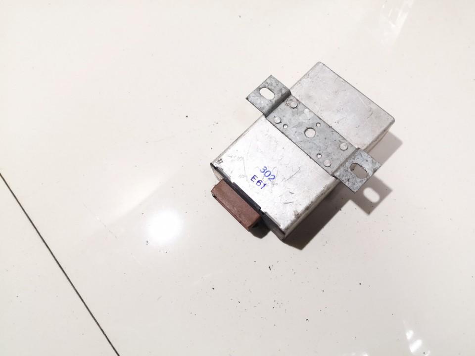 CRUISE CONTROL UNIT  Audi 100 1992    2.0 4a0907305