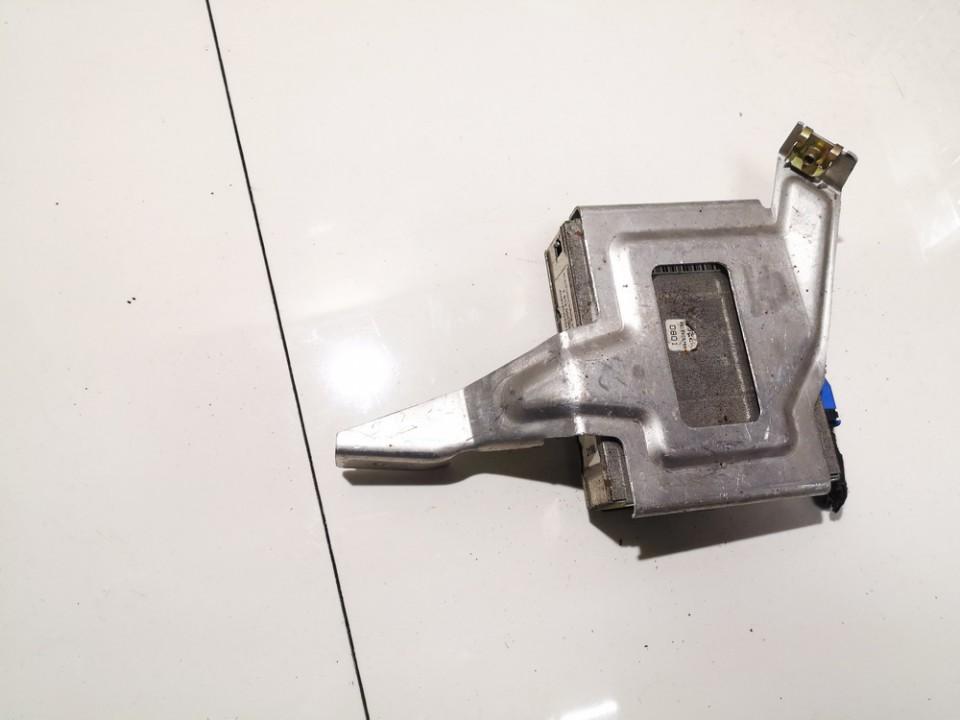 Navigation module (Navigation system) Audi A6 1998    1.7 7612001349