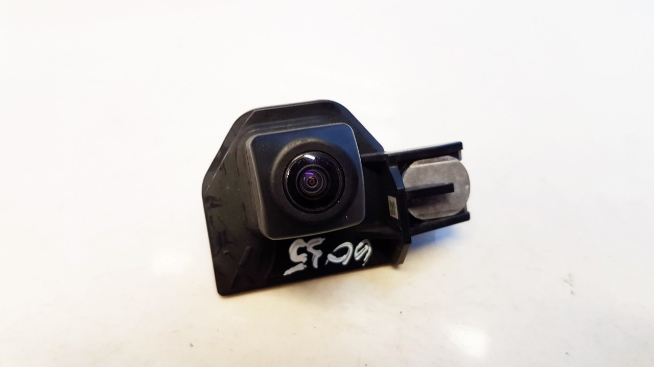 Rear camera Toyota Yaris 2018    1.5 867900D060