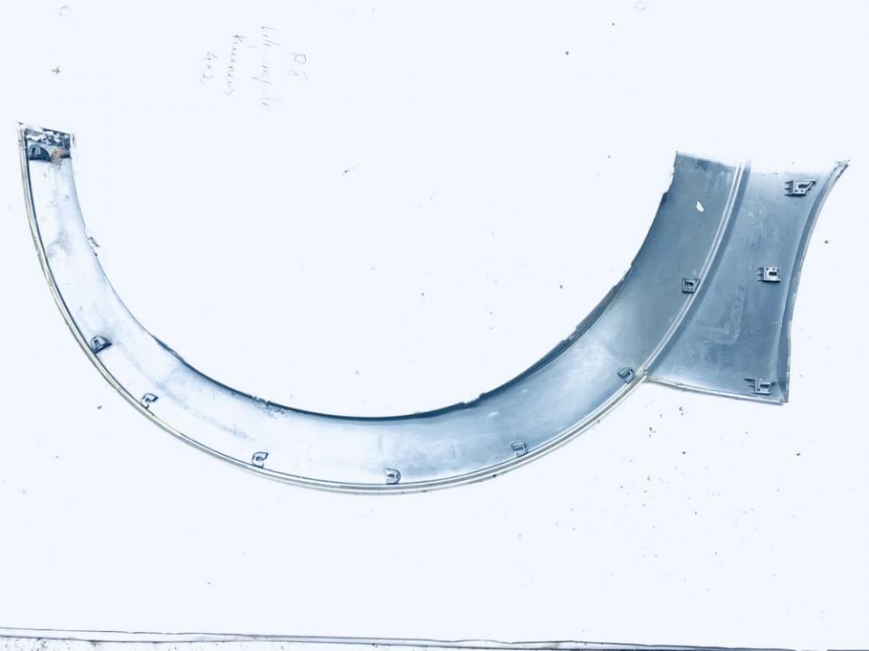Sparno praplatinimas (arkos apdaila) P.K. Mitsubishi Pajero 2007    0.0 7407a059