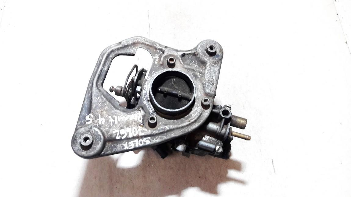 Karbiuratorius Renault 4 1988    1.7 70862