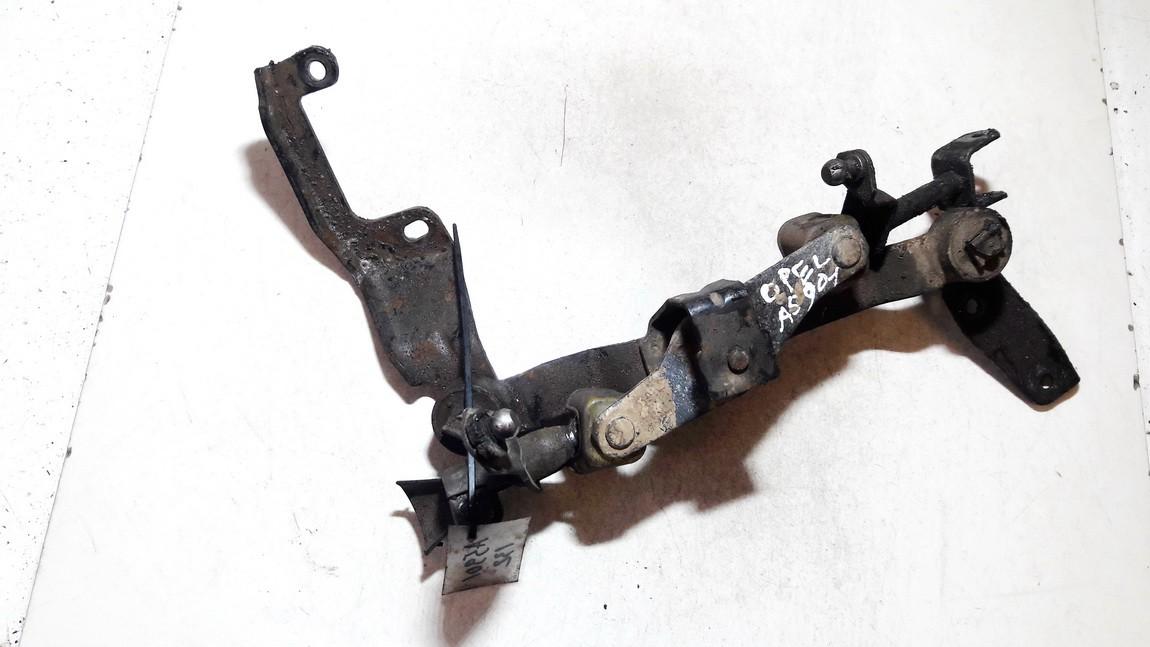 Begiu perjungimo selektorius Opel Vectra 1998    2.0 used