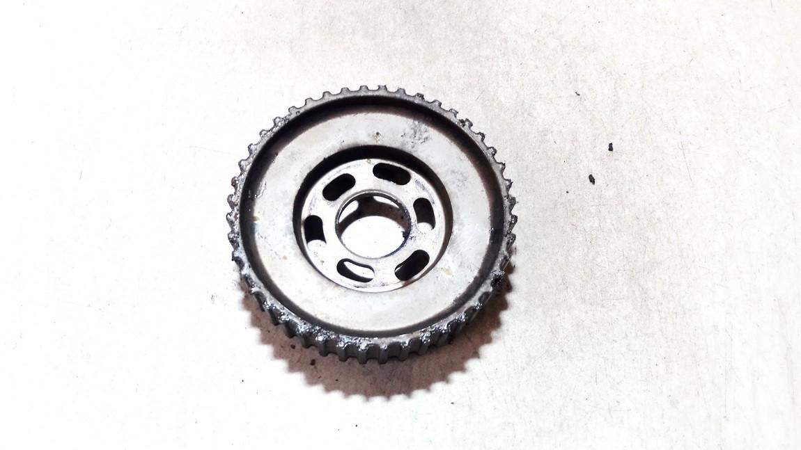 Kuro siurblio dantratis (skyvas - skriemulys) Skoda Octavia 2002    1.9 038130111b