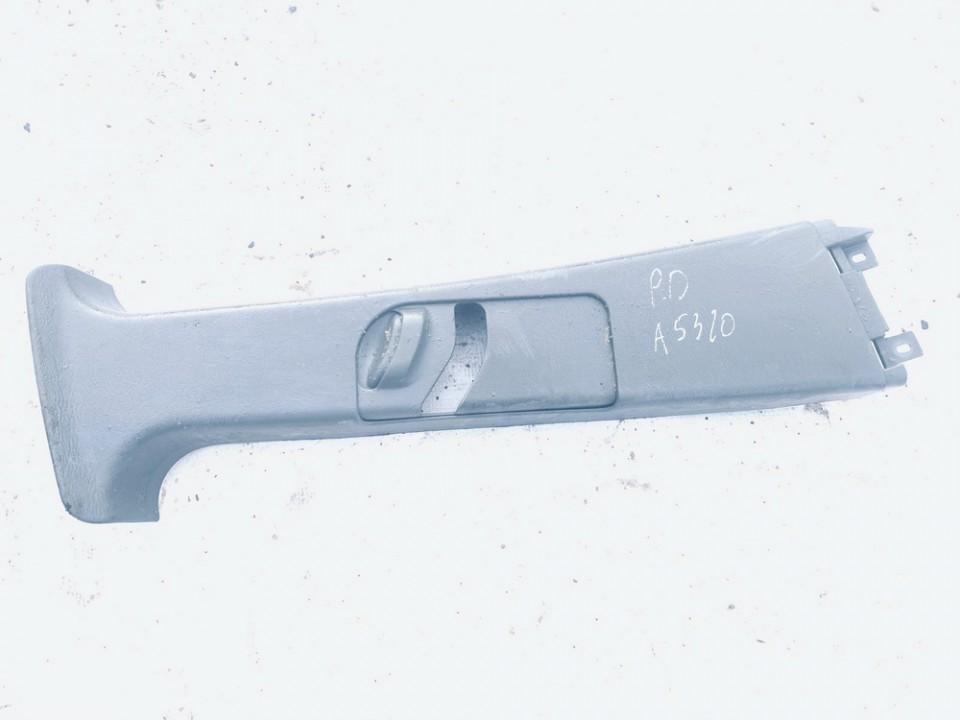Saugos dirzo dangtelis (apdaila) P.D. Mercedes-Benz ML-CLASS 1998    3.2 97056bplr
