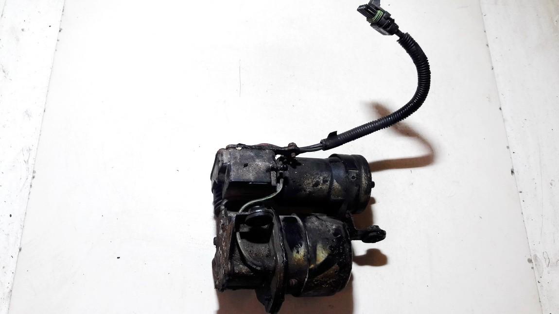 Air Suspension Compressor Pump Opel Omega 1996    2.0 22153583