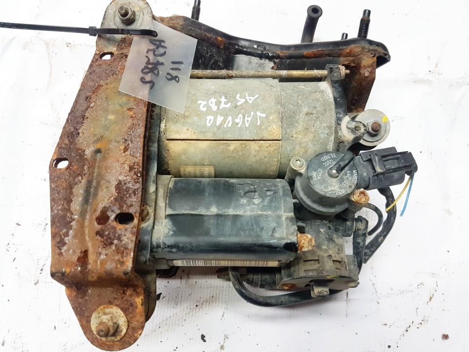Air Suspension Compressor Pump Jaguar XJ 2006    4.2 2W933B484AG
