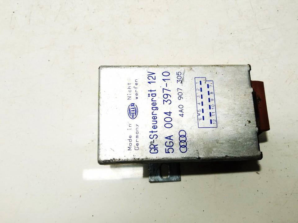 CRUISE CONTROL UNIT  Audi A8 1996    0.0 5GA00439716