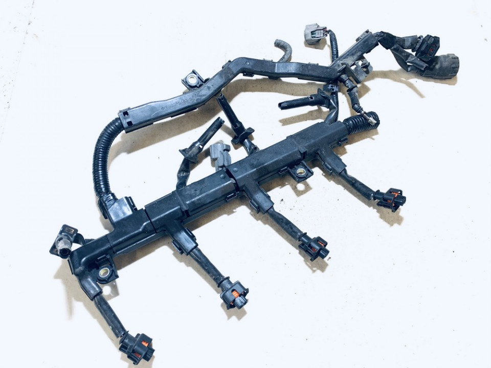 Zvaklaidziai (aukstos itampos laidas) Honda CR-V 2011    2.2 69235105