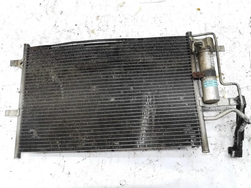Oro Kondicionieriaus radiatorius 8397002 used Renault MEGANE SCENIC 1997 1.6