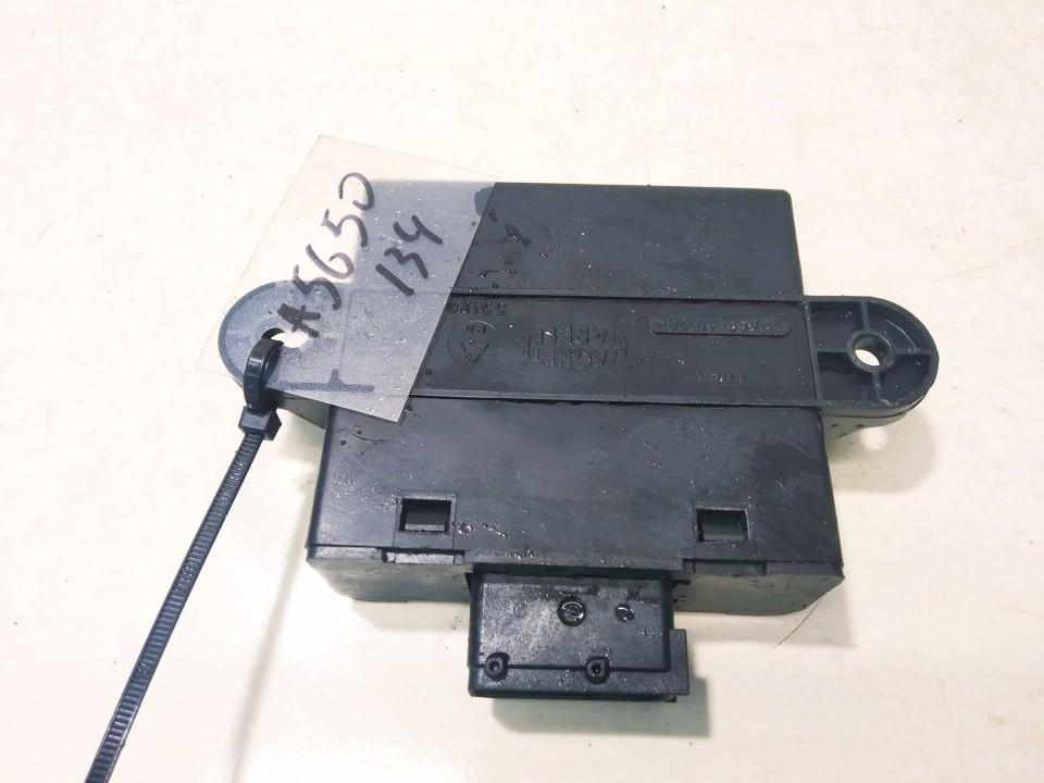 ESP Control Unit Peugeot 407 2004    1.6 09733309900