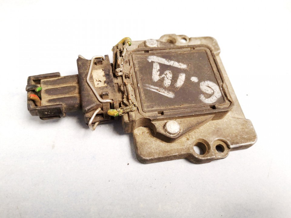 Ignition Control Module Volkswagen Golf 1999    0.0 used