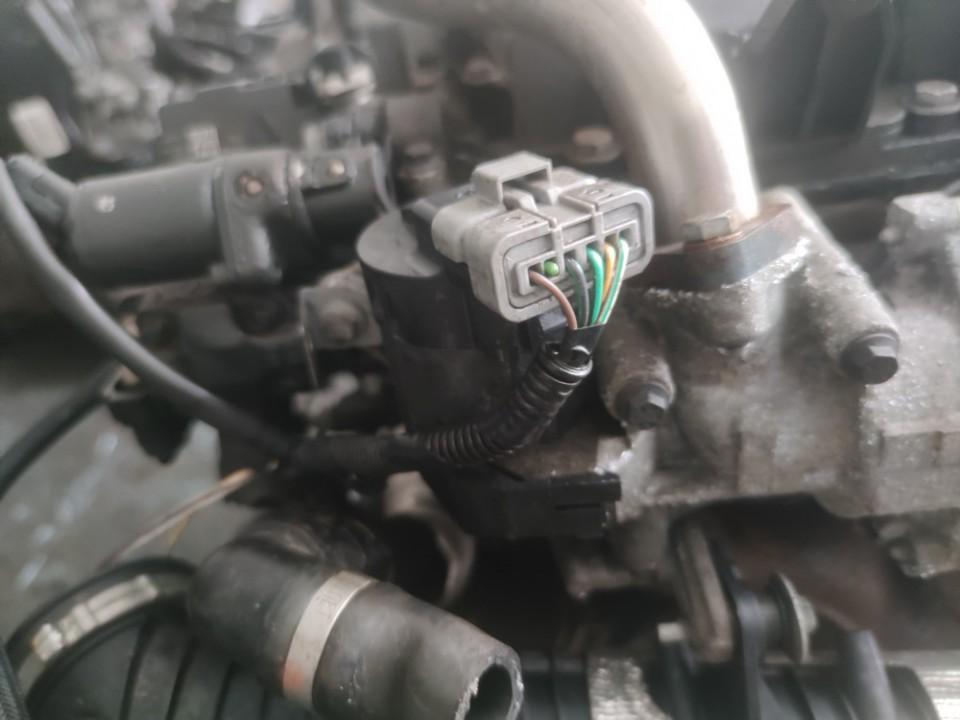 Ford  Kuga EGR voztuvas