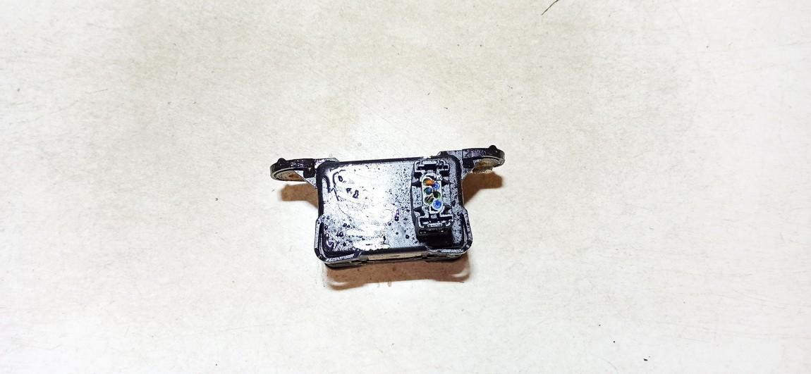 ESP Control Unit Mitsubishi Outlander 2007    2.0 4670a282
