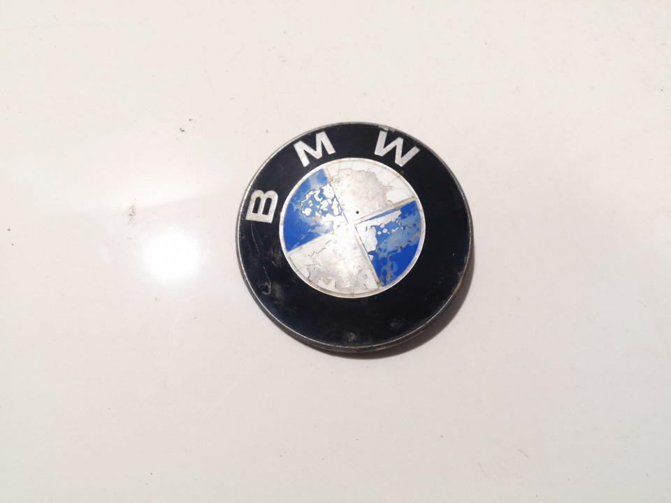 Priekinis zenkliukas (Emblema) BMW 3-Series 2007    0.0 8132375