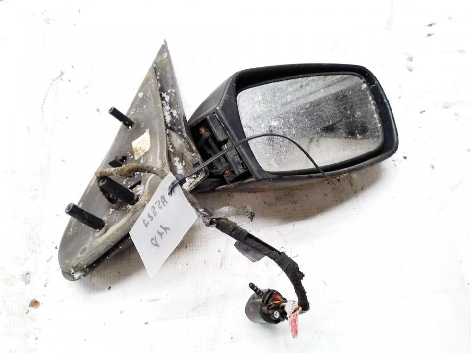 Duru veidrodelio stikliukas P.D. (priekinis desinys) Ford Fiesta 1999    1.8 used