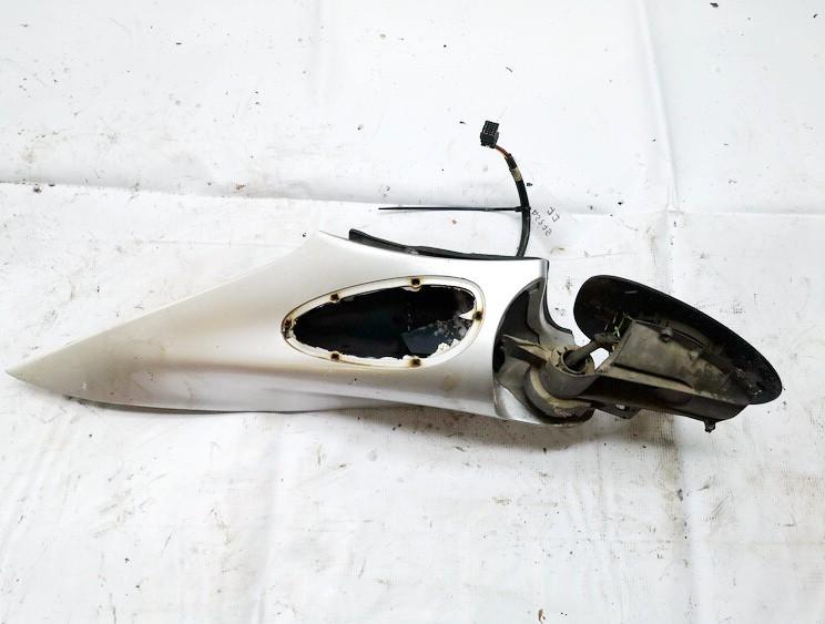 Duru veidrodelio stikliukas P.K. (priekinis kairys) Renault Espace 1999    2.0 used