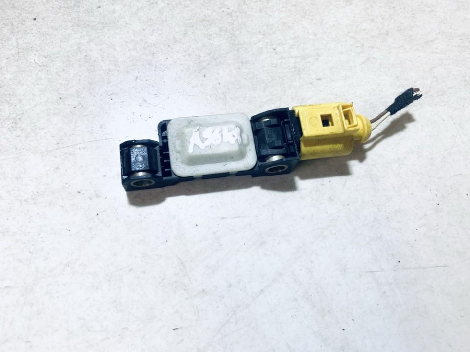 4b0959643e used Srs Airbag daviklis Audi A3 2004 2.0L 14EUR EIS00995864