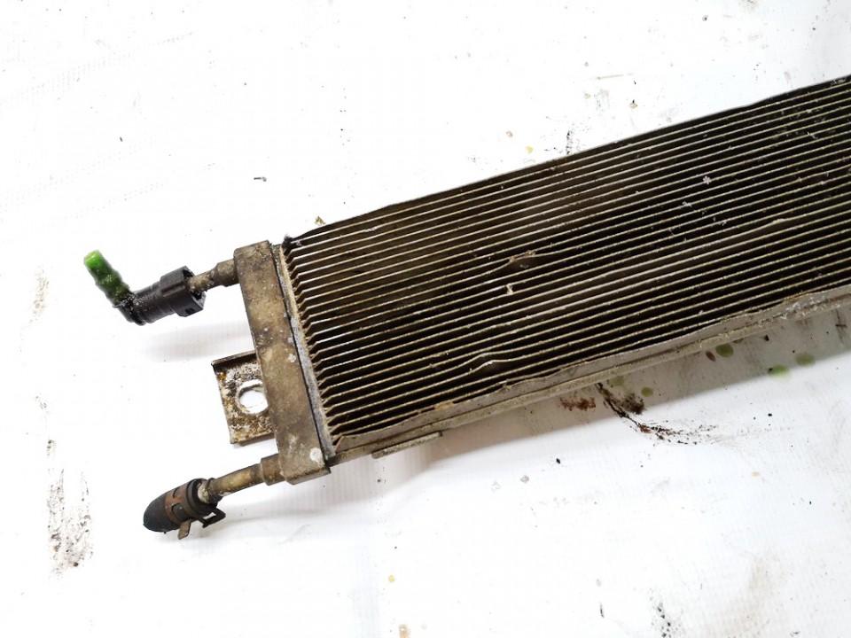 Kuro radiatorius (ausinimas) (Benzino - Dyzelio) Seat Alhambra 2001    1.9 7m0203571a