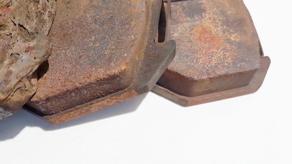 Brake Pads - Brake Lining (Disc) Truck - Renault Magnum 1995    12.0 used