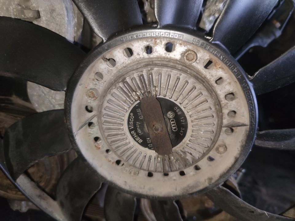 Termomova Volkswagen Passat 2000    2.0 06b121347