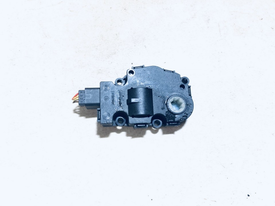 Black Heater Actuator Blend Cable BMW 1-Series 2007    1.6 EFB332