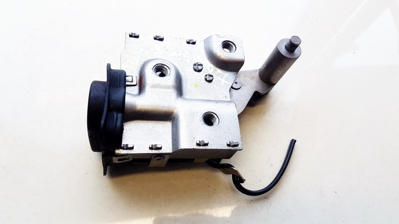 Stogo sulankstymo mechanizmas Audi A4 2005    3.0 USED