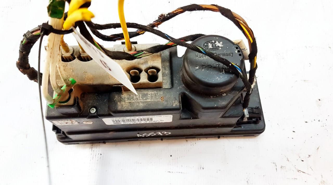 Central Locking Pump Mercedes-Benz CLK-CLASS 1998    2.0 00782821