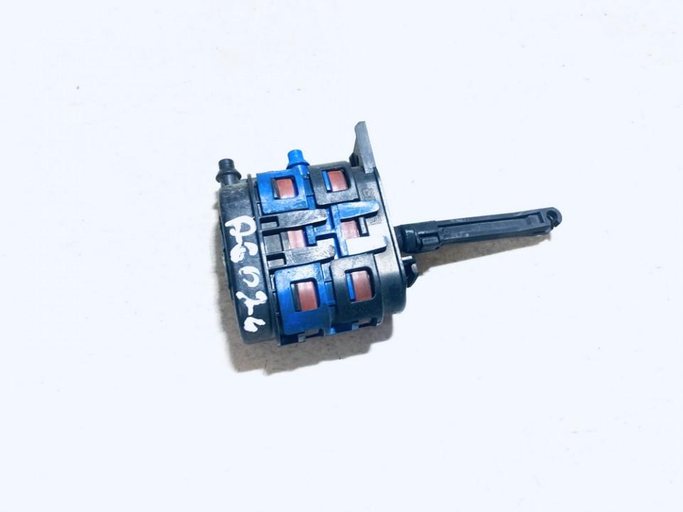 Duru uzrakto vakuumine pompele Mercedes-Benz E-CLASS 2000    0.0 9062700362