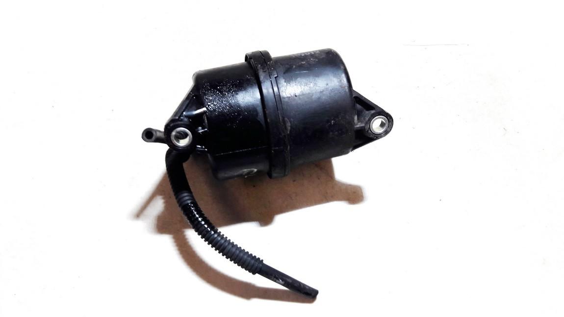 Mazda  6 Vacuum tank (Reservoir)