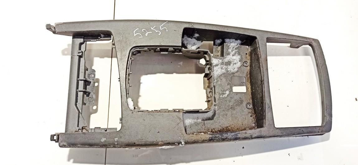 Automagnetolos valdymo konsole Audi A6 2006    2.7 4f2864261